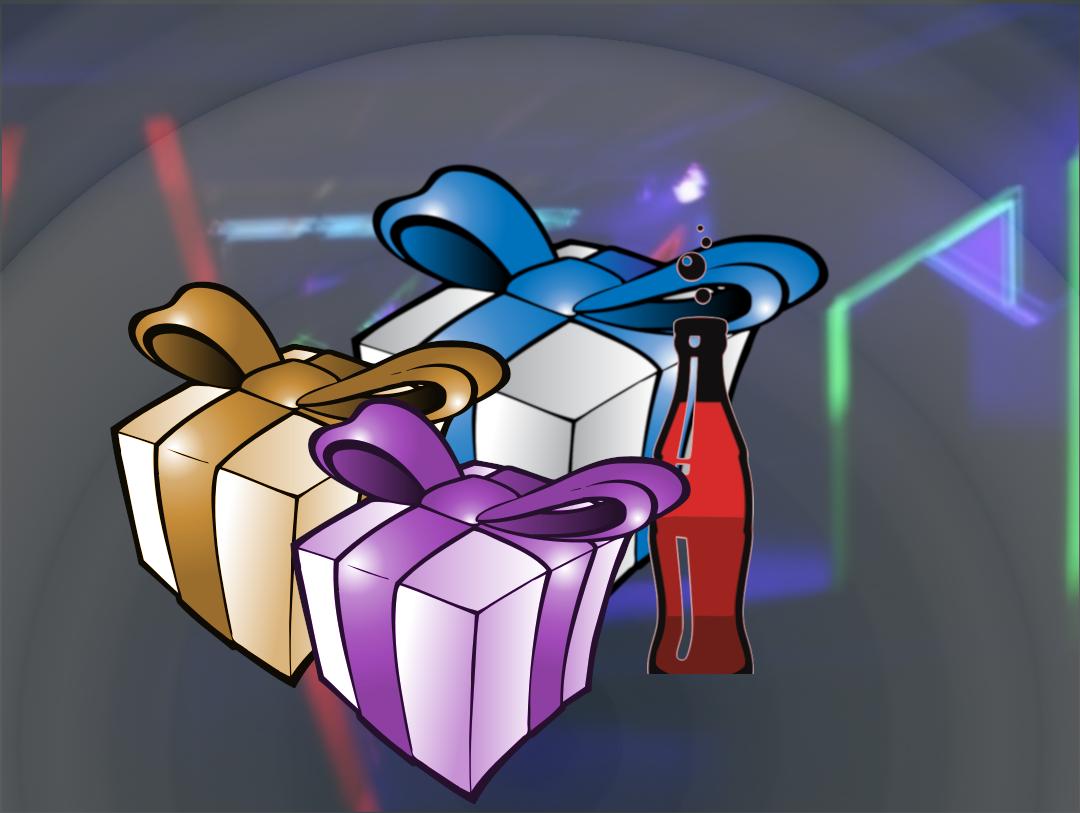 Geburtstags Paket L