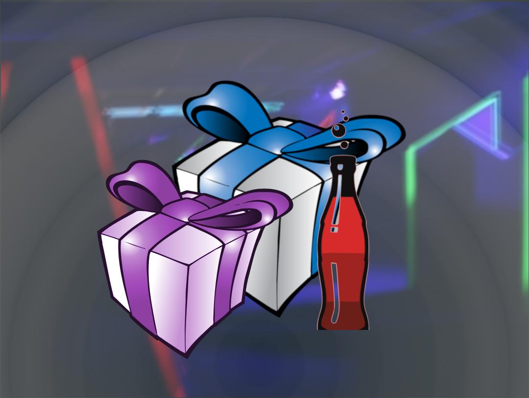 Geburtstags Paket M