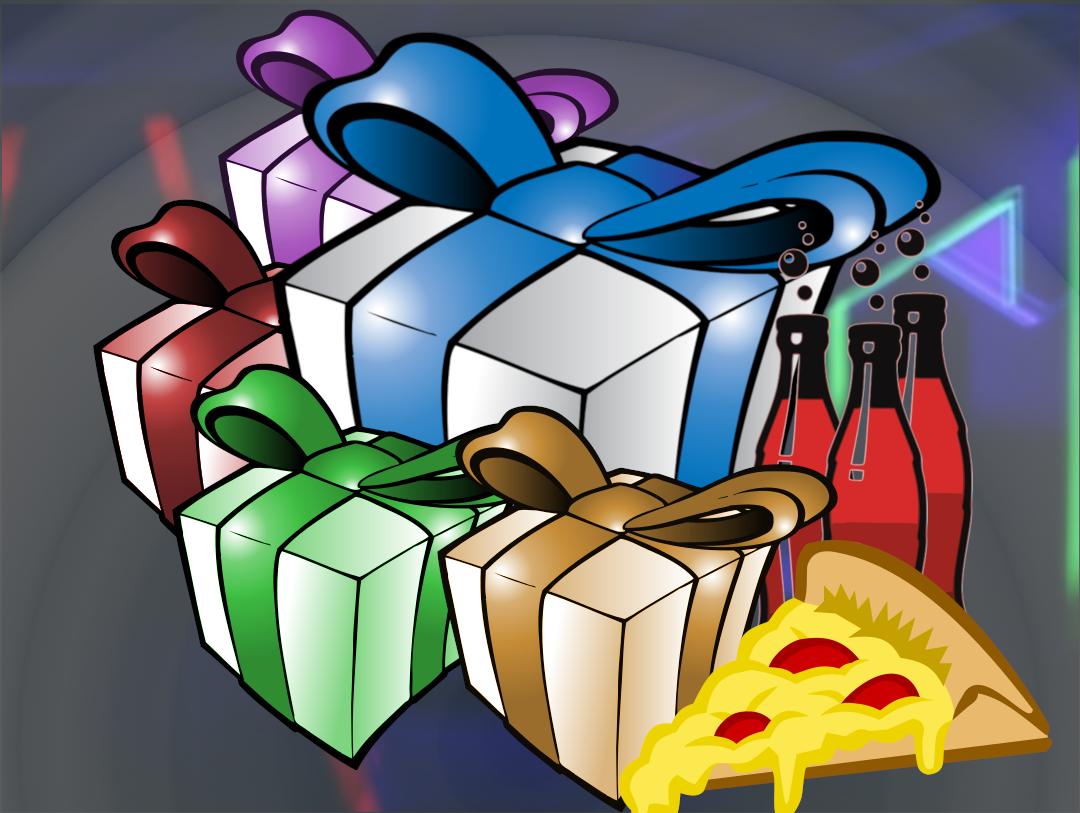 Geburtstags Paket XXL